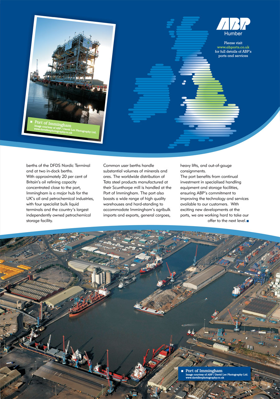 North East Lincolnshire County Guide 2014 page 19