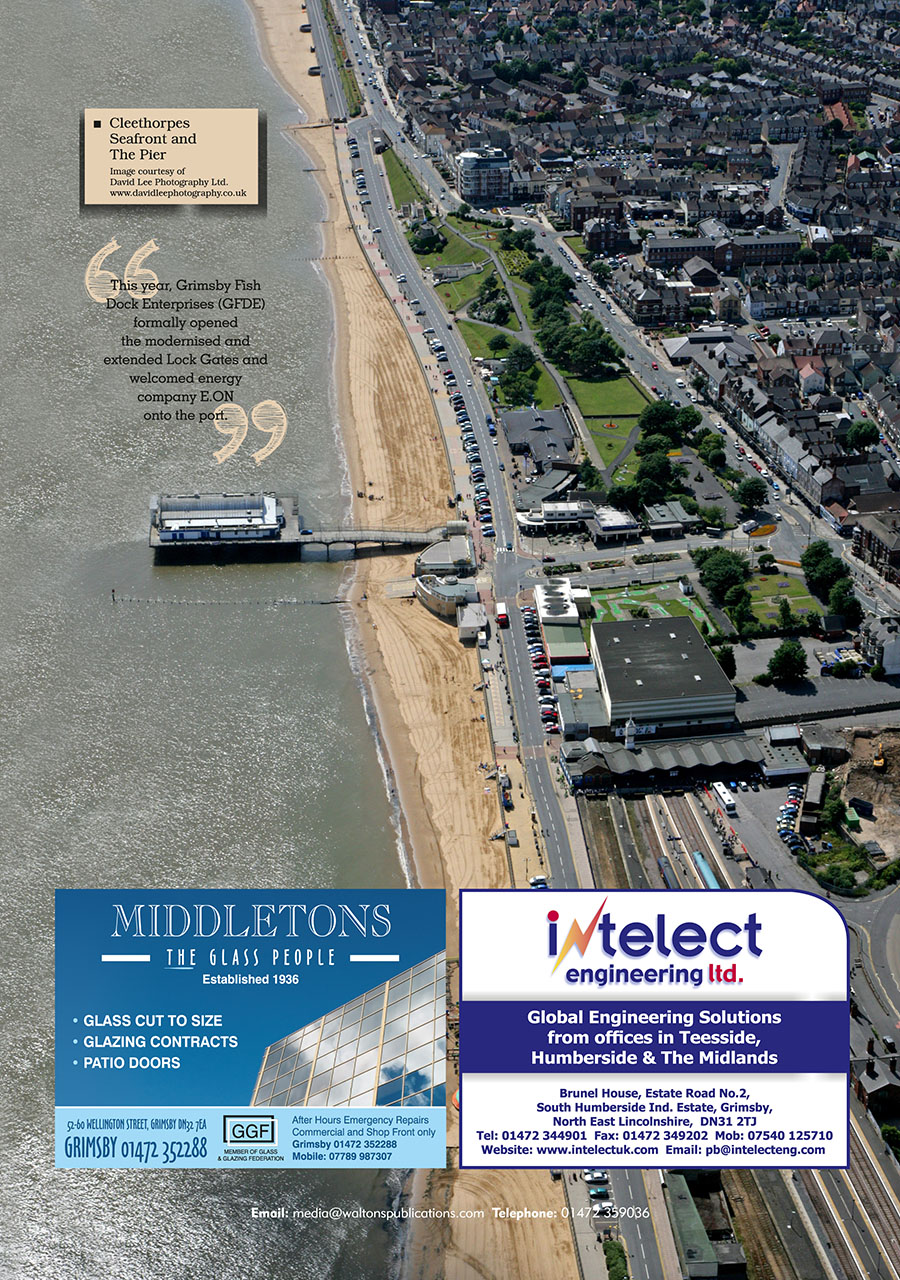 North East Lincolnshire County Guide September 2014 page 5