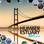 The Humber Estuary Guide 2015 - Front Cover