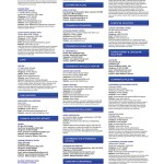 The Humber Estuary Guide 2015 - Essential Regional Business Directory Page 3