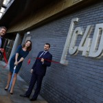 C4DI's official opening brings fastest broadband speeds to Hull
