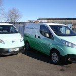 North Lincolnshire Council goes green with electrical vehicles