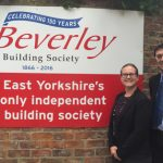 Beverley Building Society welcomes new members to finance team