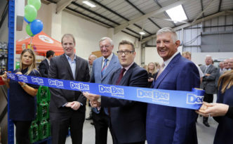 The latest investment in Hull by one of the UK's leading independent cash and carry operators has been welcomed by East Hull MP, Karl Turner, as great news for the city.