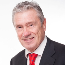 Dr Paul Sewell, OBE Chair Humber LEP Business Development Board