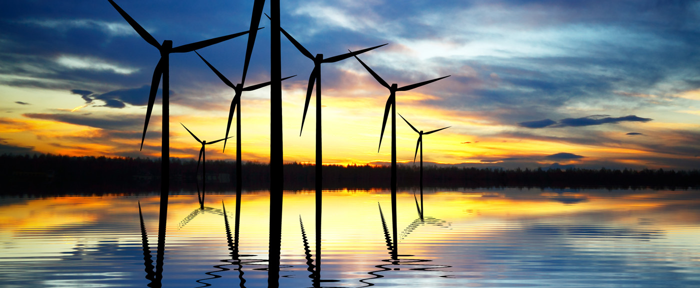 Key players in the renewable energy revolution with potential to become the UK capital of the offshore wind industry