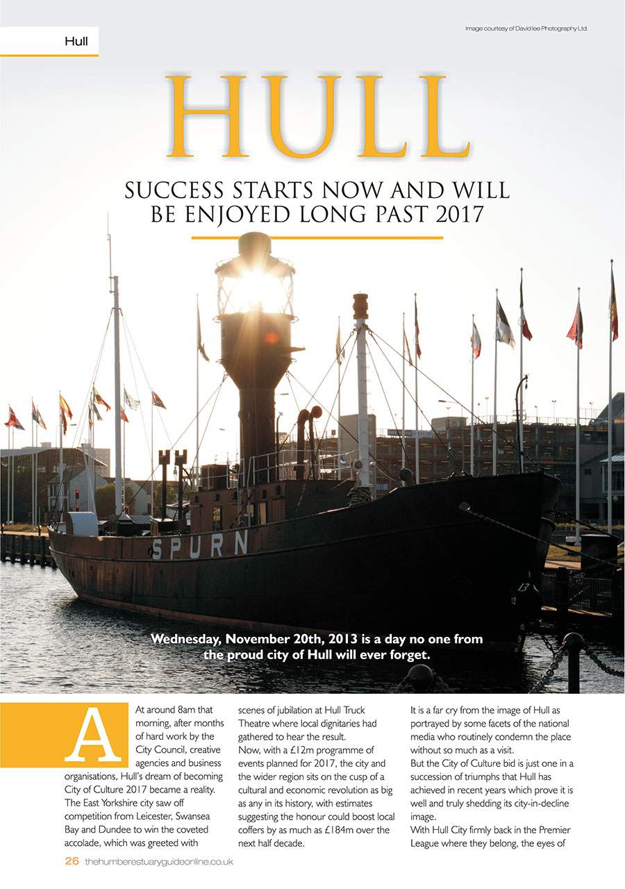 Humber Estuary 2014 Guide page 26
