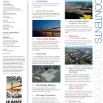The Humber Estuary Guide 2015 - Contents Page