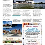 The Humber Estuary Guide 2015 - Page 37