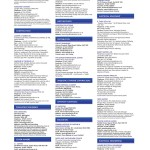 The Humber Estuary Guide 2015 - Essential Regional Business Directory Page 4