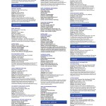 The Humber Estuary Guide 2015 - Essential Regional Business Directory Page 5