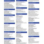 The Humber Estuary Guide 2015 - Essential Regional Business Directory Page 6