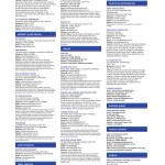The Humber Estuary Guide 2015 - Essential Regional Business Directory Page 8
