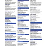 The Humber Estuary Guide 2015 - Essential Regional Business Directory Page 9
