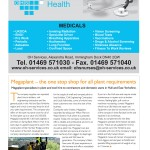 The Humber Estuary Guide 2015 - Inside Back Cover Page 57